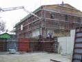 Sanierung eines Industriegebäudes